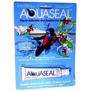 Wetsuit Shampoos, Glues & Misc.