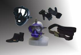 Wetsuit Hoods, Boots, Gloves, Vests